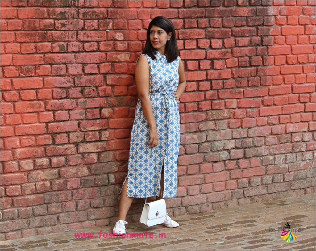 indian style blogger - how to reuse your clothes fashionably