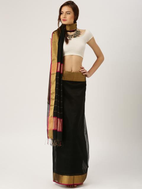 asamesse drape saree - Different ways to wear cotton saree