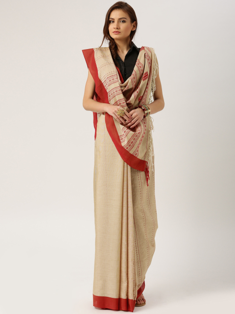 bengoli drape saree with shirt - different ways to style cotton saree