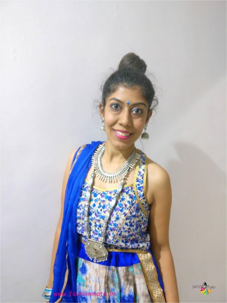 Navratri 2018 ethnic fashion festive lehenga