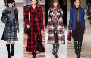 Fall Fashion 2017 – Top 10 Winter fashion Trends to follow this year!
