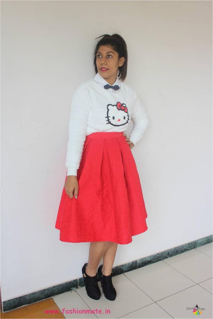 Back To School Fall Fashion