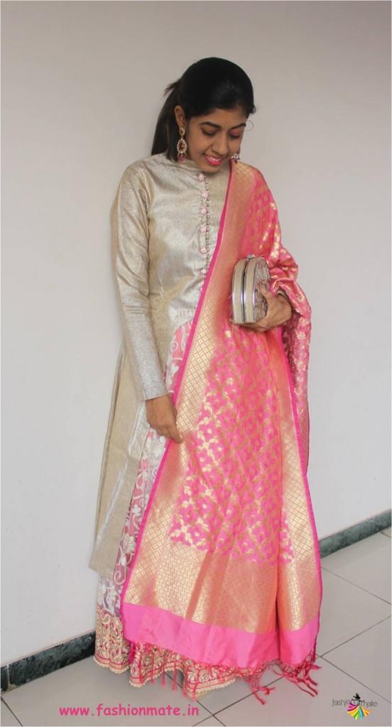 diwali festival fashion - what to wear on bhai duj