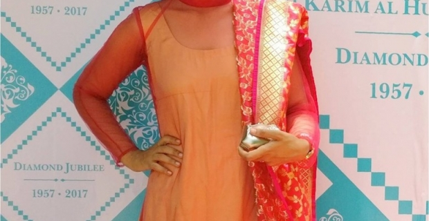 Wedding Special – Indo-western gown for Bride's Sister!