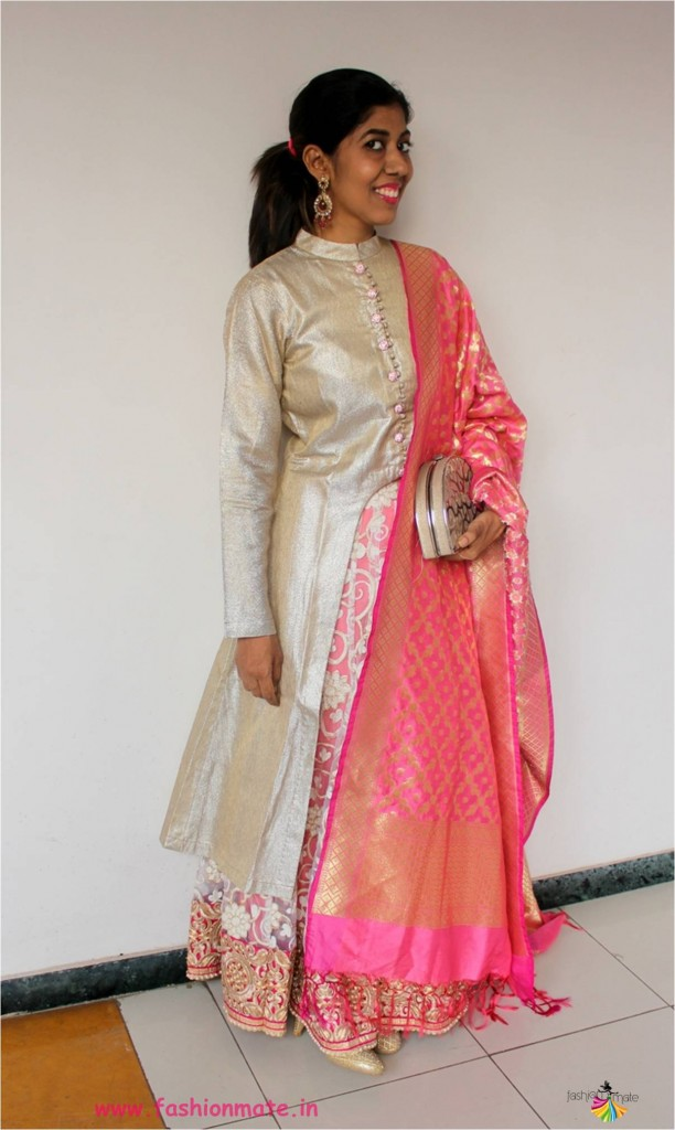 latest indian fashion trends - traditional lehenga 2017