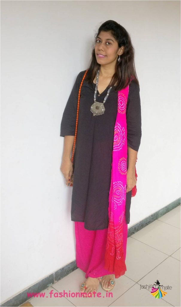 how to style your old kurta into four different ways