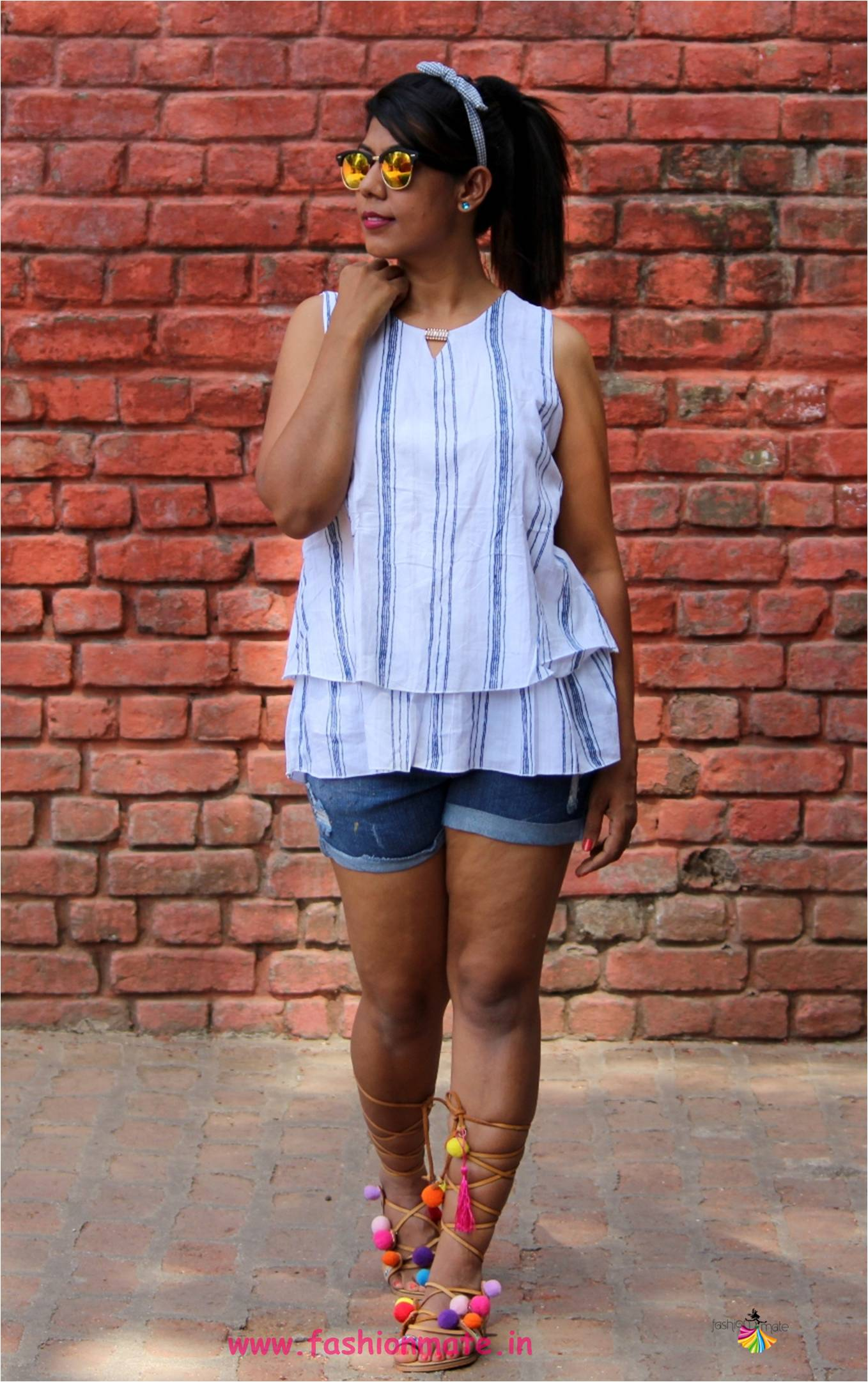 Monsoon health tips – Fitting back in your favorite dress!