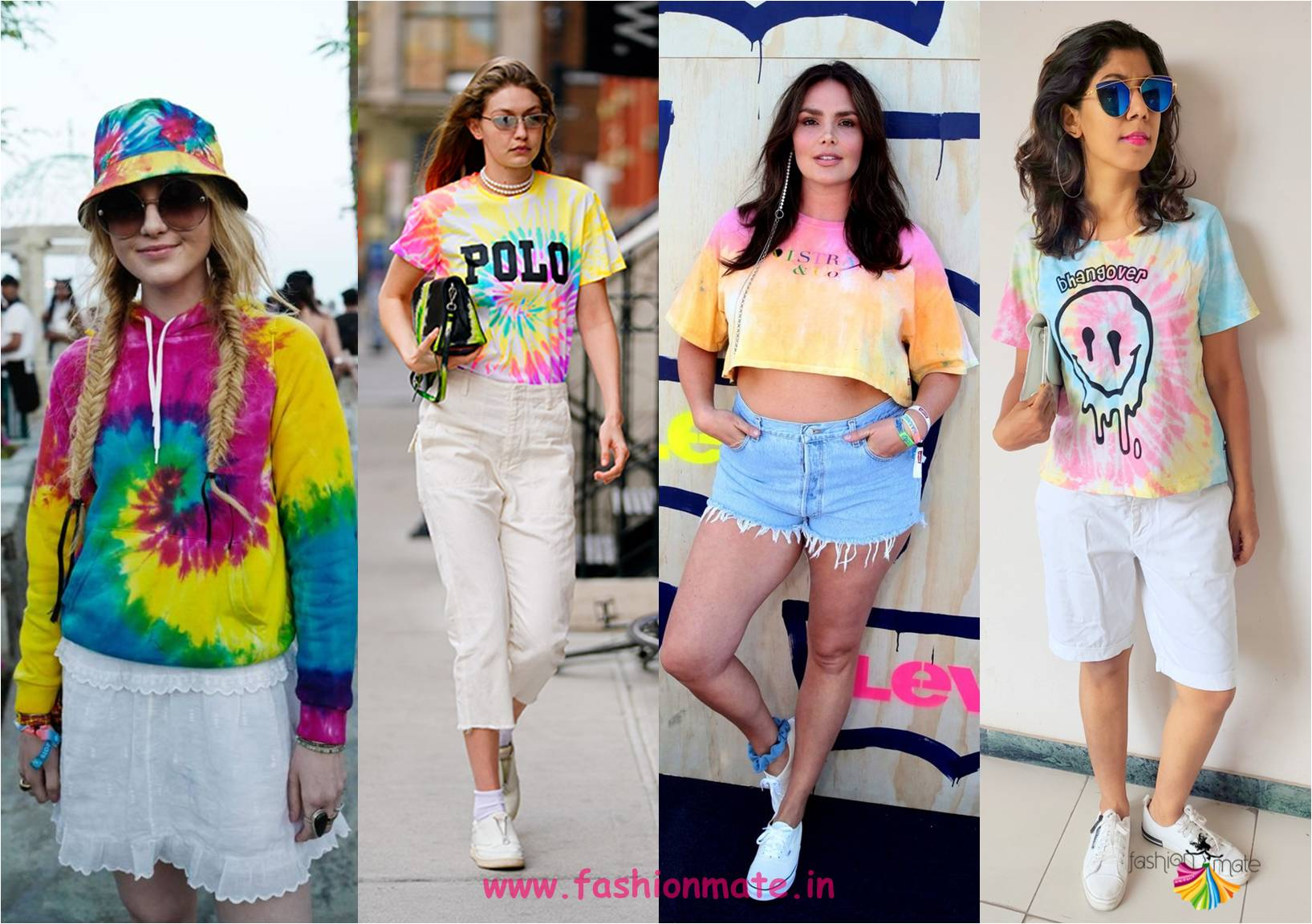 Fashion Revolution Week Special – Coachella Fashion Outfits Recreated!