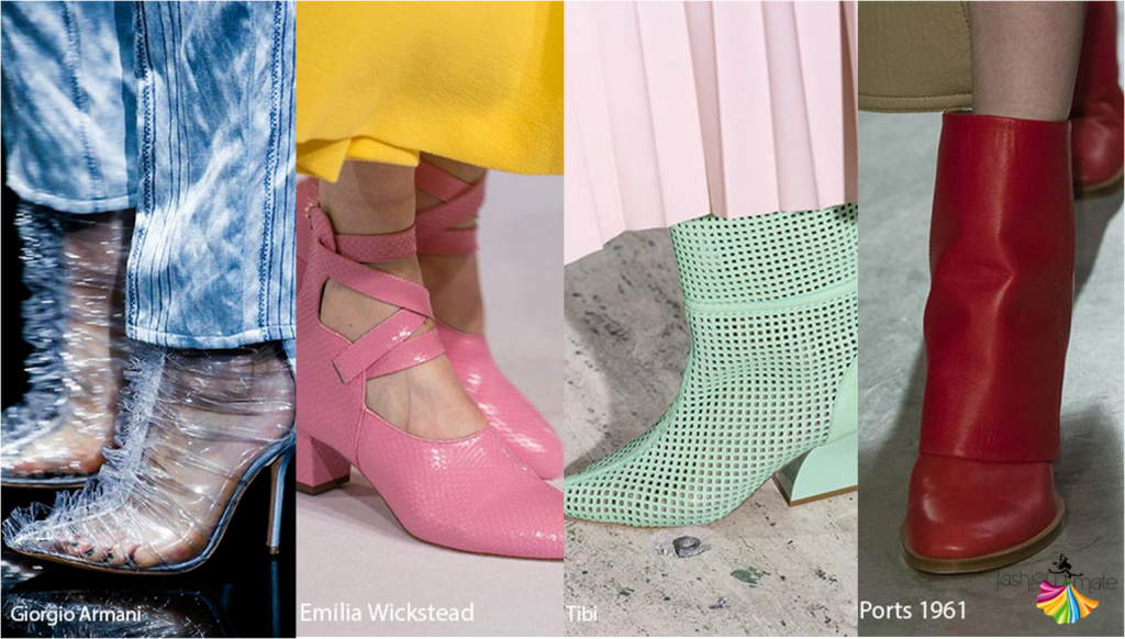 Hottest Monsoon Shoe Trends 2019 - Check Your Rain Wear!