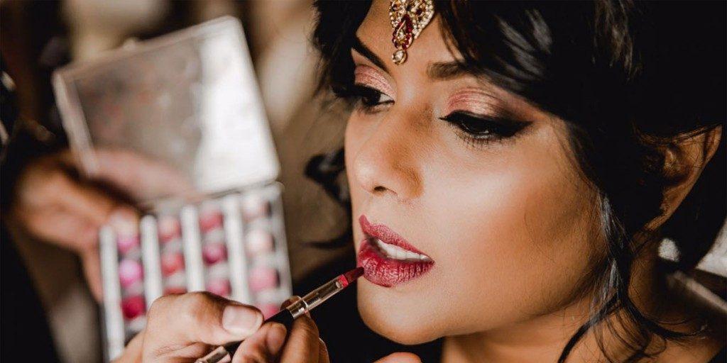 Indian Bridal Makeup - Tips And Tricks!